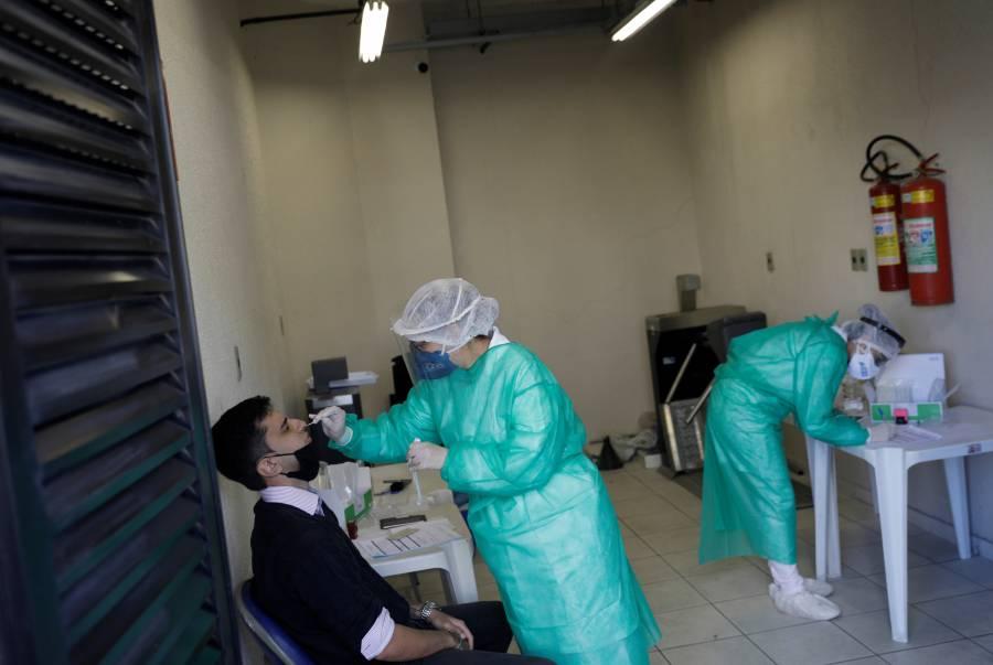 Brasil probará vacuna Sinovac contra el Covid-19 en seis estados