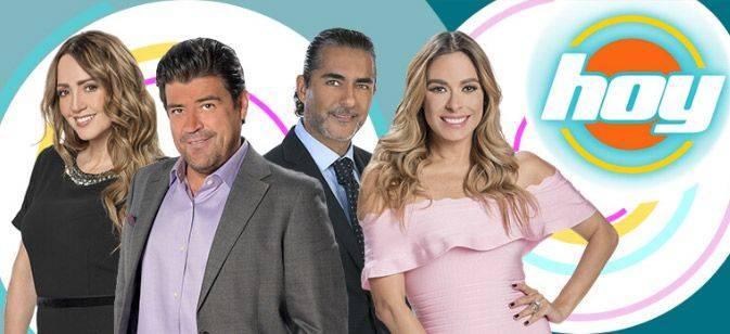 Crisis en TV Azteca, el programa matutino de Televisa los supera 2 a 1 en audiencia
