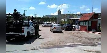 Cuatro muertos y tres heridos en riña en Cereso de Atlacholoaya