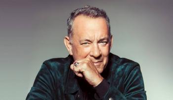 Tom Hanks desconoce cuándo volverá a trabajar