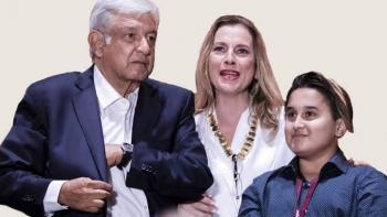 "Beatriz Gutiérrez se disculpa por tuit ""no soy médico"""