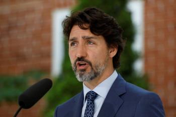 Primer Ministro de Canadá, sin responder invitación de EEUU