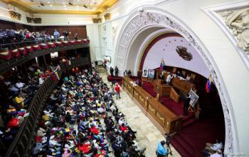 Venezuela aumentará número de diputados en próximas elecciones de Asamblea Nacional