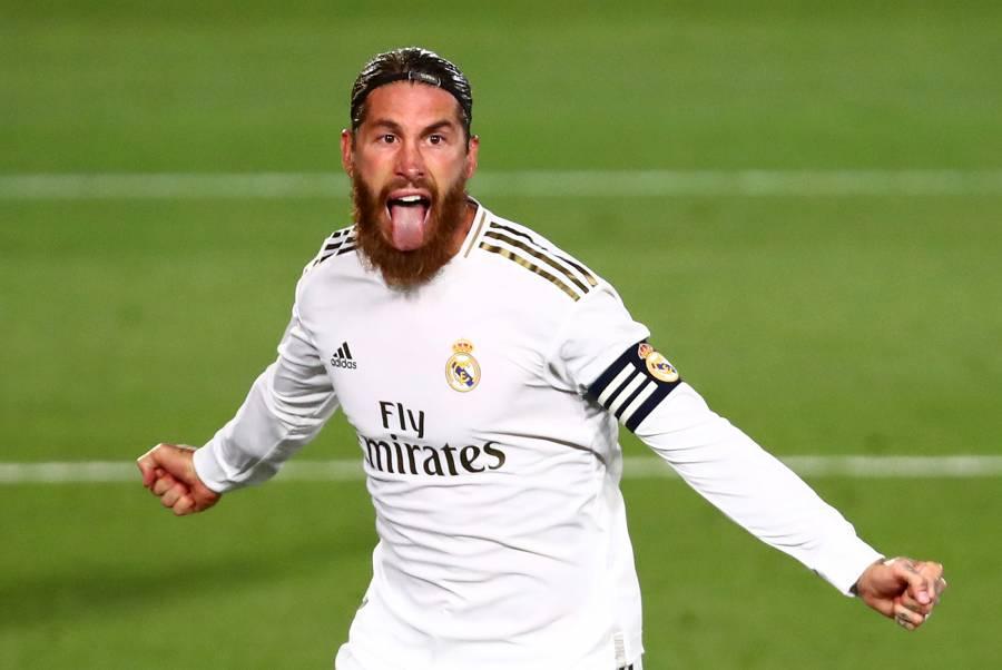 Real Madrid sufre pero vence al Getafe y se acerca al título