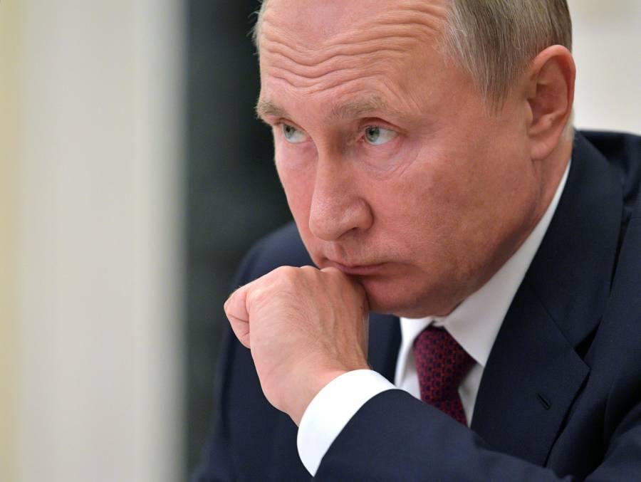 Reformas a Constitución rusa incluyen a Dios y establecen matrimonio heterosexual como único