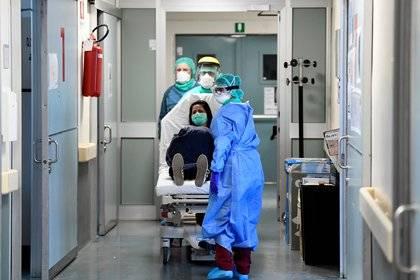 No se descarta segunda oleada de covid-19 en Italia