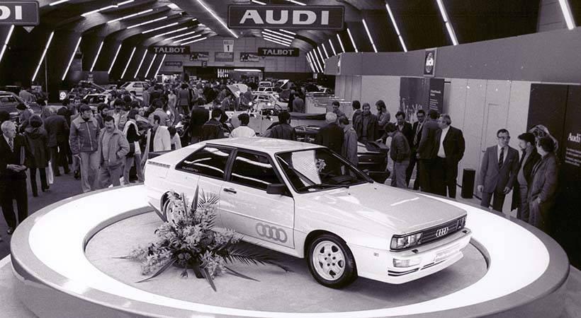 4 presentaciones en línea del Festival clásico de Audi