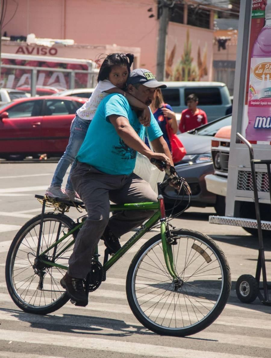 CDMX: Comisión de Movilidad batea iniciativa que proponía seguro a ciclistas y peatones accidentados