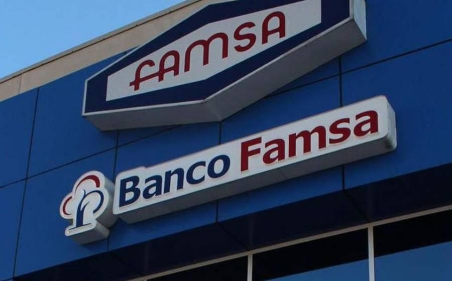 Consumirá 39% del Fondo del IPAB la liquidación de Banco Famsa