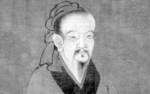 Qu Yuan, primer gran poeta chino