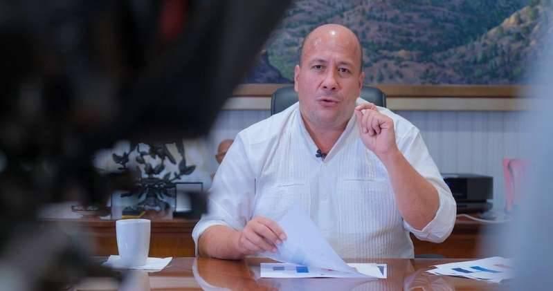 Enrique Alfaro ofrece su apoyo a Piedra Ibarra y llama a cerrar filas contra delincuencia