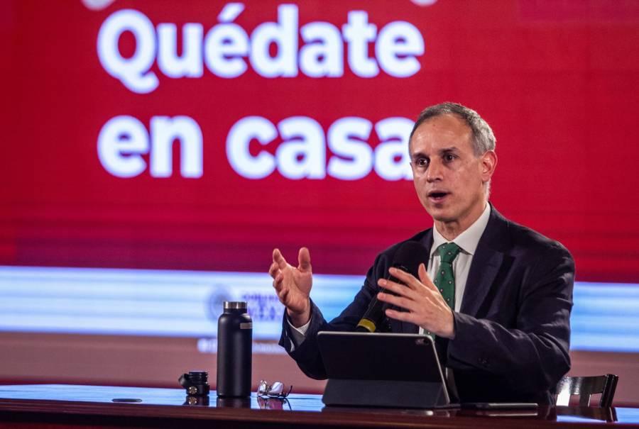 México supera a España en número de muertos