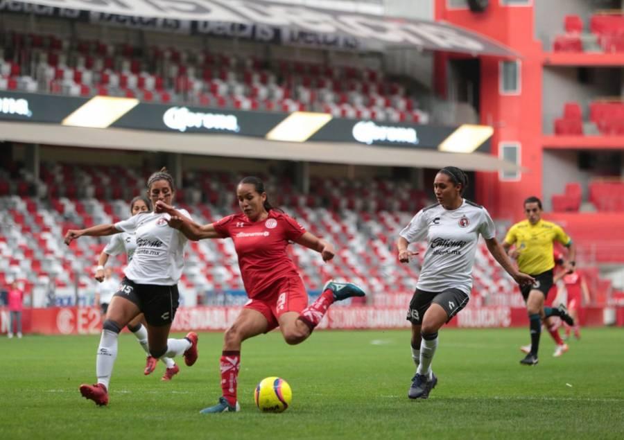 Covid-19 perjudicará más al deporte femenino, revela encuesta de EU Athletes