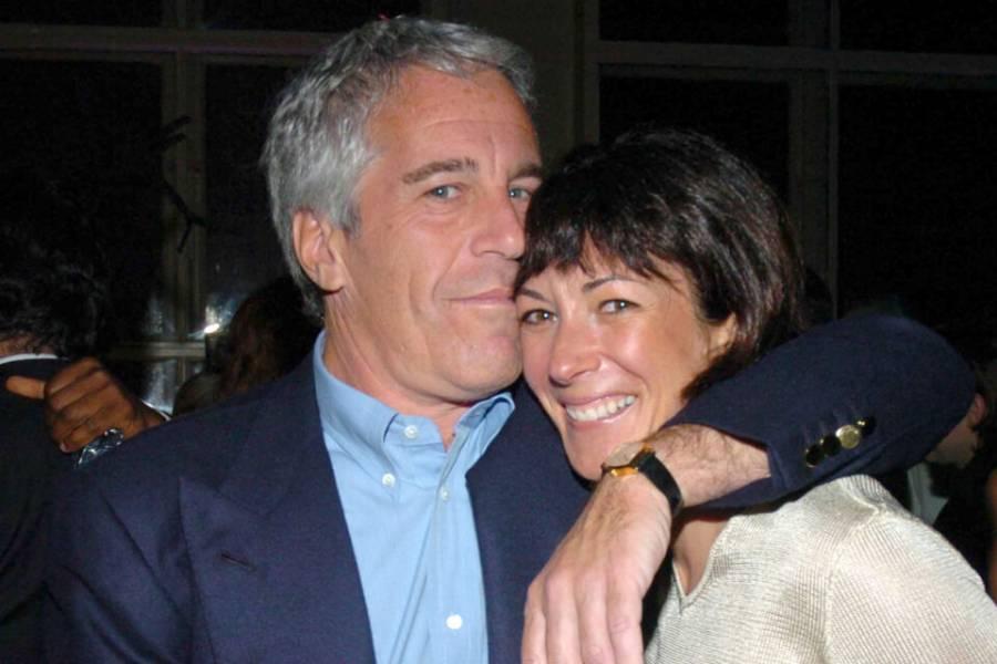 Detiene FBI a exsocia de Epstein por presunto abuso de menores