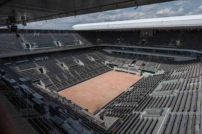 Roland Garros tendrá público en su próxima edición