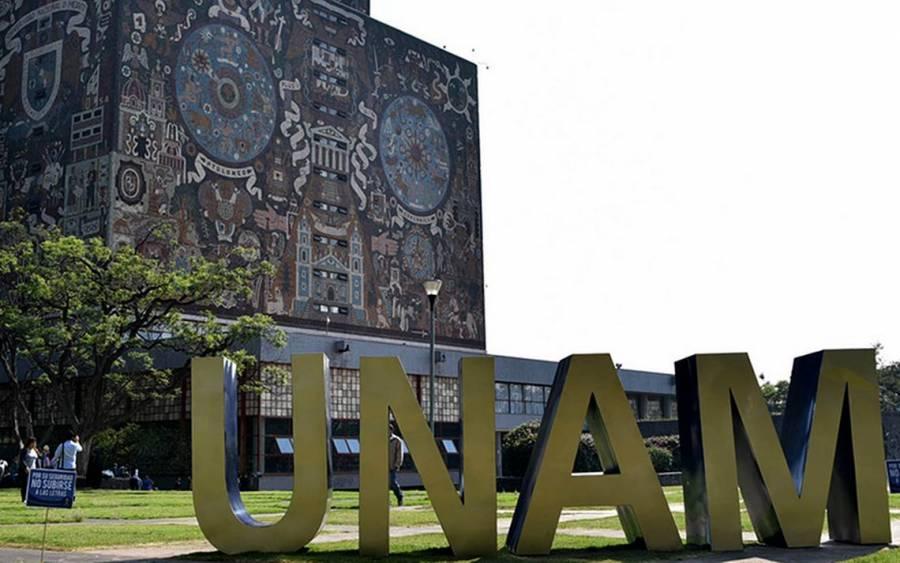 Comprometida en difundir la cultura mexicana y la enseñanza del español; UNAM