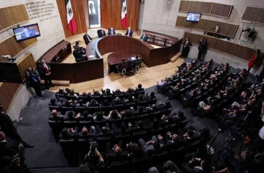 TEPJF ordena renovar dirigencia de Morena