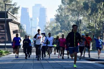 Por Covid cancelan maratones y LMB