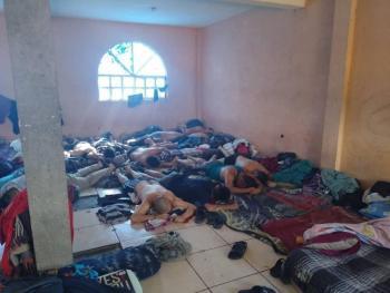 Masacre en Irapuato; asesinan a 24 personas