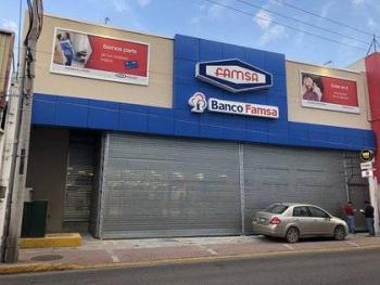 Hoy ahorradores Famsa recuperarán su dinero: IPAB