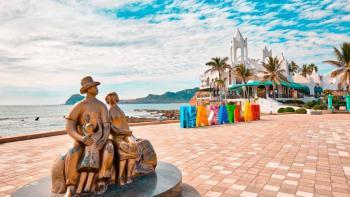 Distinción 'Safe Travel' para reapertura de turismo a Mazatlán