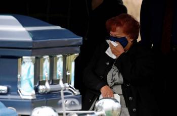 Aumentan 18% muertes  en EU a causa del Covid