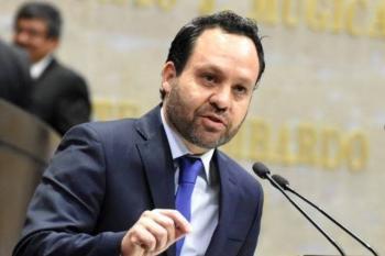 MC asegura que mensaje de AMLO fue de un líder de partido, no de un jefe de Estado