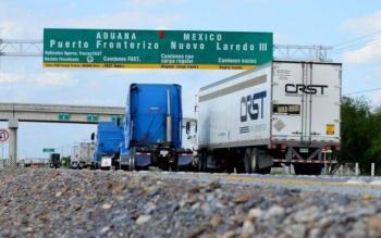 Tamaulipas pide a la SRE cierre de frontera con Estados Unidos
