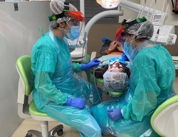 Recomienda IPN tomar precauciones con el dentista para evitar contagios de Covid-19