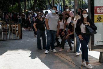 Durante cuarentena, han desaparecido más de 700 en México: Segob