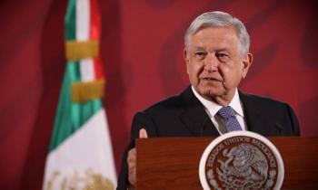 """""""Se necesita limpia en Guanajuato"""": AMLO"""