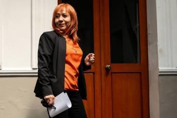 Rosario Piedra Ibarra denuncia amenazas de muerte