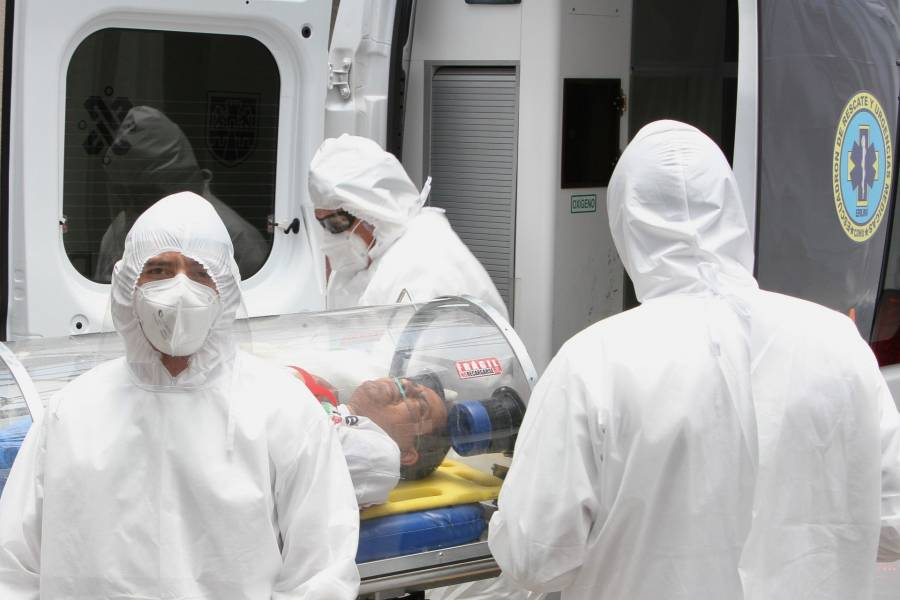 En ISSSTE mueren dos pacientes a causa de administrarles cloruro de potasio