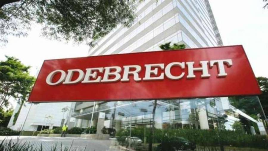 INAI pide a FGR abrir expedientes de Odebrecht