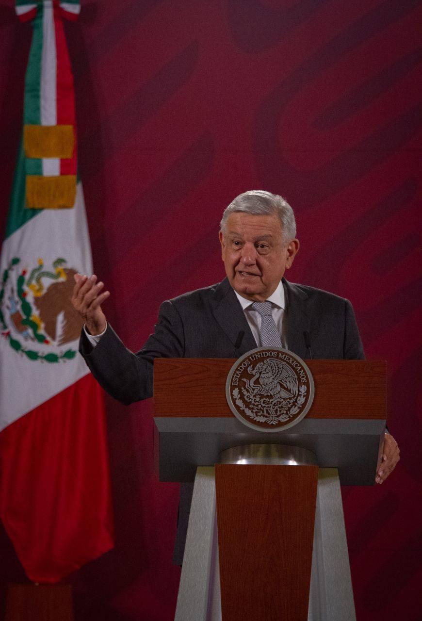 Reconoce López Obrador violencia desbordada en Guanajuato