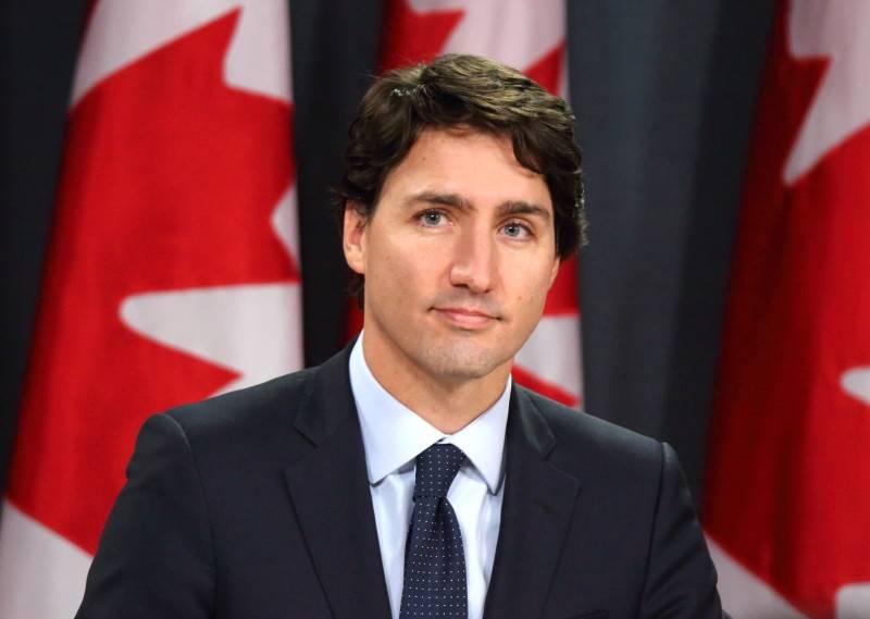Trudeau aún no decide si ira a EE UU; preocupado por aranceles