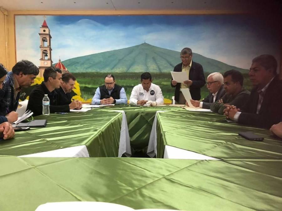 Nuevo estándar en atención a migrantes en Guanajuato