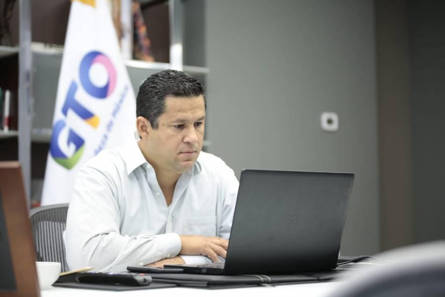 Gobernadores acuerdan alianza para proteger salud y reactivar economía