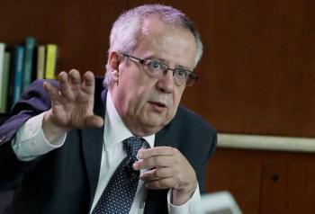 Que no haya dinero público, principal problema económico de México