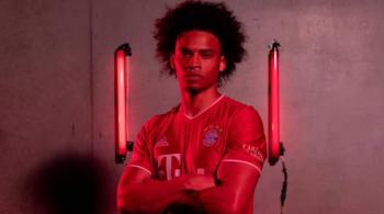 Oficial: Bayern ficha a Leroy Sané