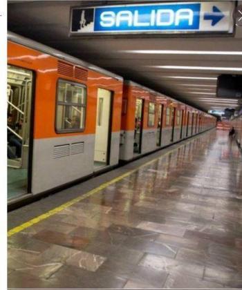 Metro Zócalo y Allende estarán cerrados los fines de semana por Covid-19
