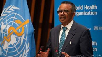 Hace la OMS llamado global a reforzar medidas contra covid-19