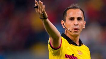 Tres árbitros de LIGA MX han dado positivo a covid-19