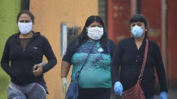 En cuarentena, reportan 709 desaparecidos