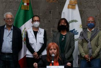 Alfaro pide cerrar filas contra crimen