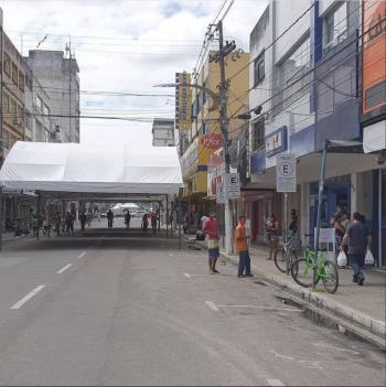 Ordenaré la apertura, muera  quien muera: alcalde brasileño