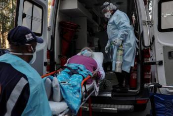 Brasil supera los 1,5 millones de casos por Covid-19