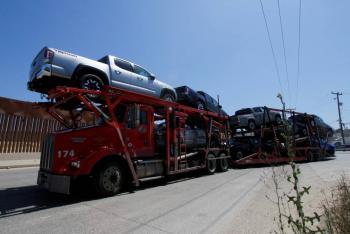Cae 41.1% venta de autos en junio: Inegi