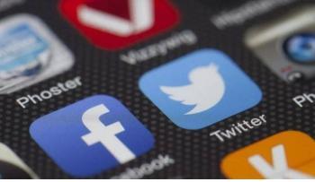 Facebook y Twitter recomiendan usar cubrebocas para evitar contagios por Covid-19
