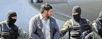 Interpone 'El Mochomo' amparo, considera ilegal su segunda detención